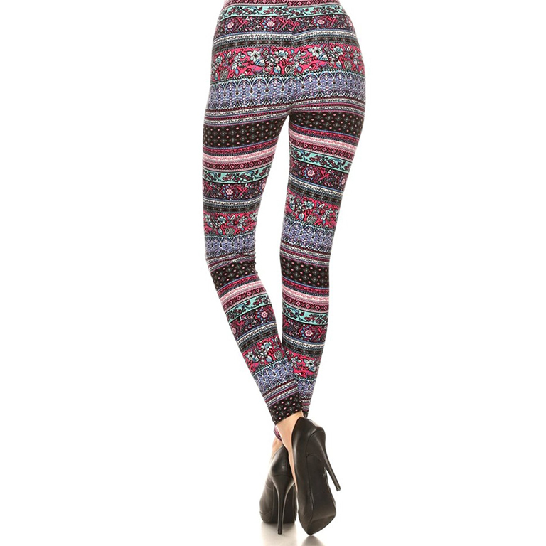 High Waist Workout Leggings Wholesale Supplier & Manufacturer