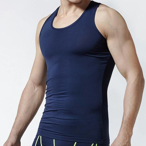 manufacturers Compression tank top for men