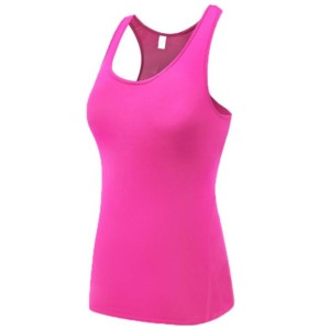 Compression tank top for women wholesale