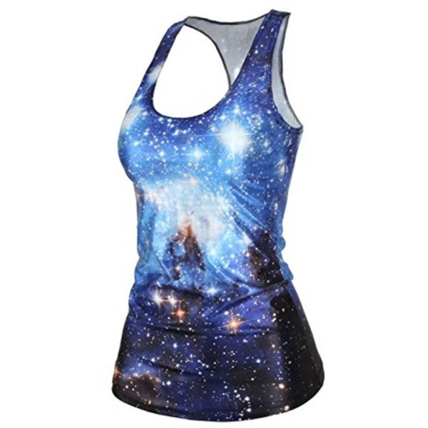 Wholesale Custom Printed Tank Top