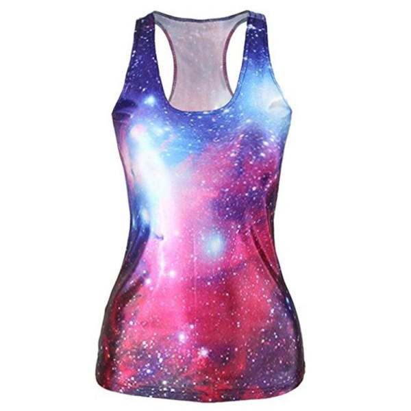 Custom Printed Tank Top wholesale
