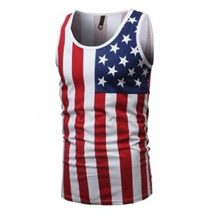 Custom Printed Tank Top suppliers