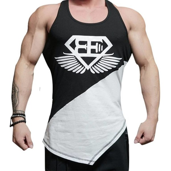 private label Custom Printed Tank Top