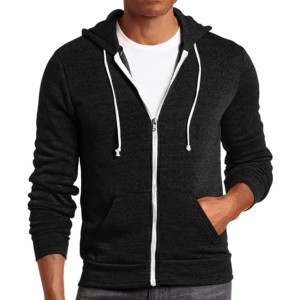 Men's Full Zip Hoodies (6)