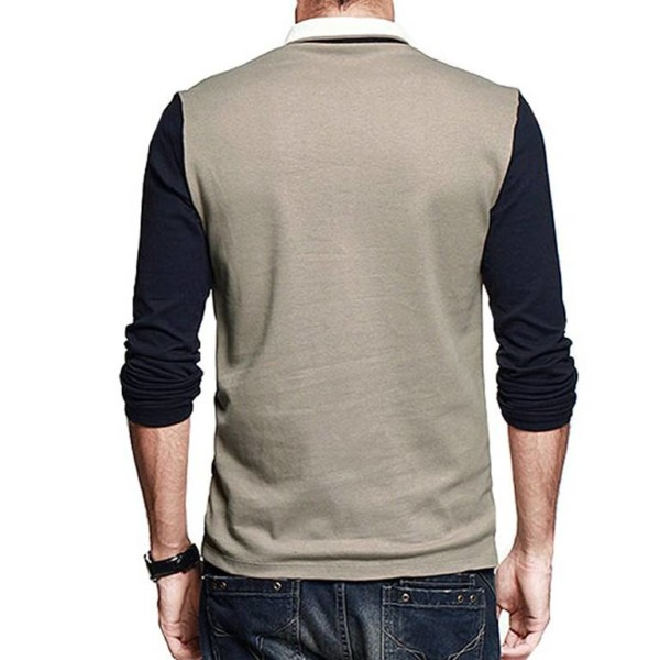 manufacturers POLO SHIRT RAGLAN LONG SLEEVE