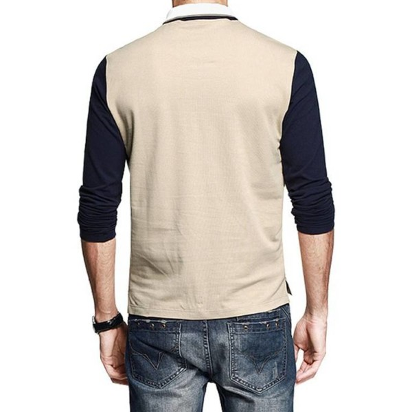 POLO SHIRT RAGLAN LONG SLEEVE manufacturers