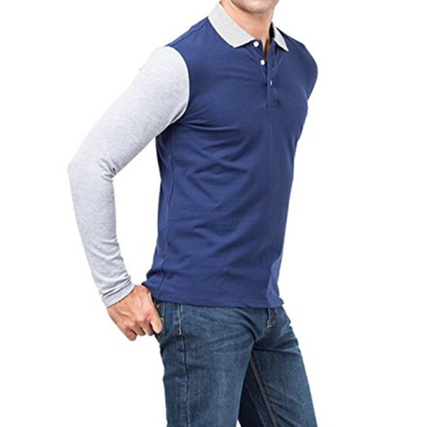 POLO SHIRT RAGLAN LONG SLEEVE suppliers