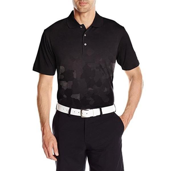 Wholesale Golf Sort Sleeve Polo Shirt For Men Supplier In Vietnam