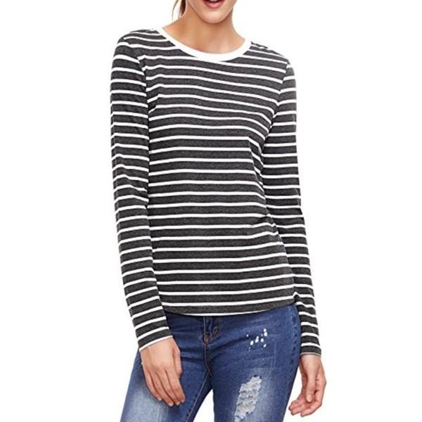 Round Neck T-shirt Distributor