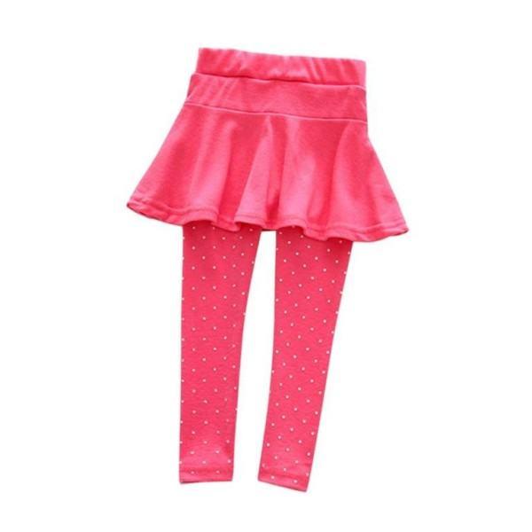 baby skirt leggings white label