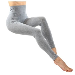 Cotton Grey Leggings wholesale