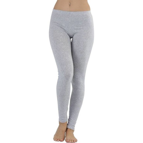 Cotton Grey Leggings distributors