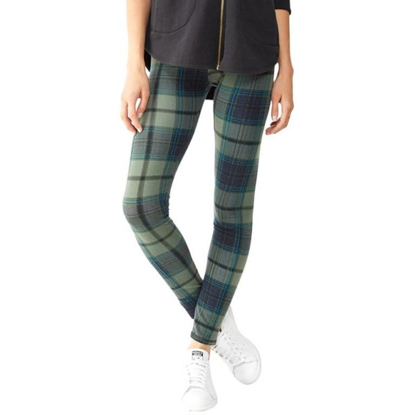 Cotton Printed Leggings suppliers