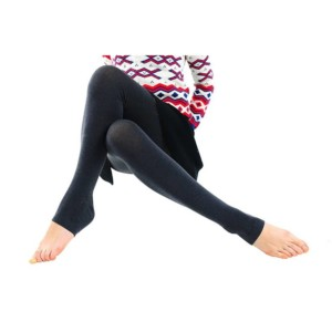 Cotton Stirrup Leggings wholesale