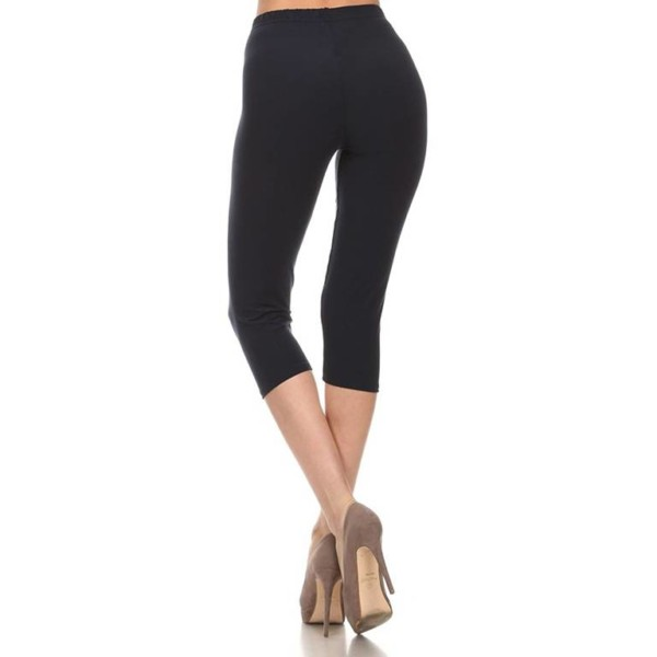 Cropped Leggings For Women manufacturers
