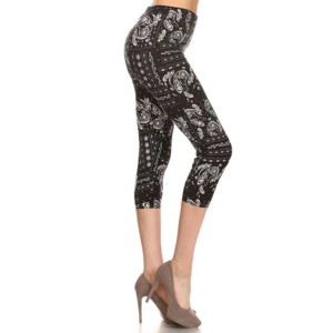 Cropped Leggings For Women suppliers