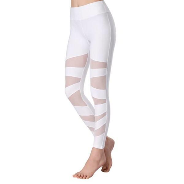 Wholesale Custom Gym Leggings Manufacturer & Supplier In