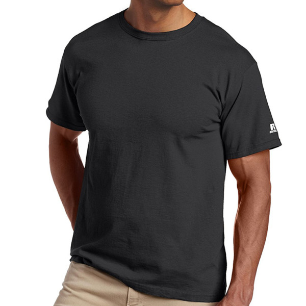 Custom Short Sleeve T-Shirt For Men (4)