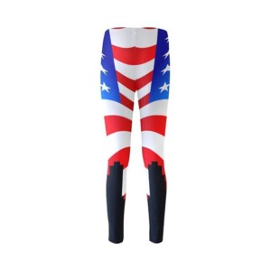 Custom design leggings wholesale