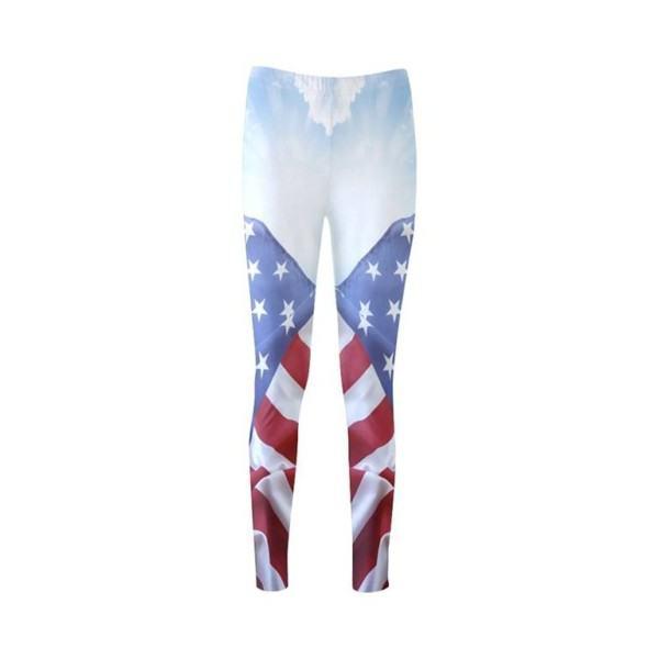 Custom design leggings white label