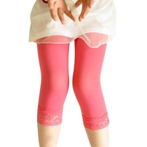 manufacturers Kid Lace Leggings