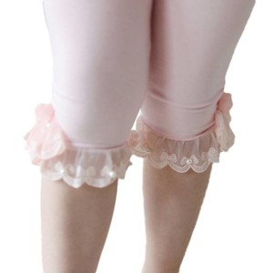 suppliers Kid Lace Leggings