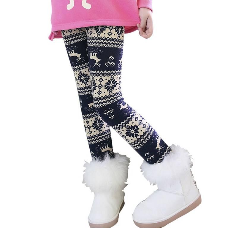 Kids Thermal Leggings suppliers