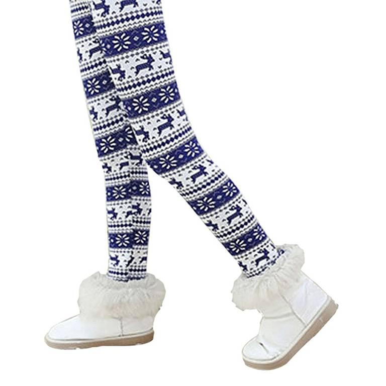 Kids Thermal Leggings wholesale