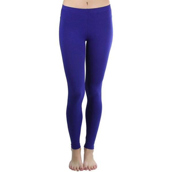 suppliers Ladies Cotton Leggings