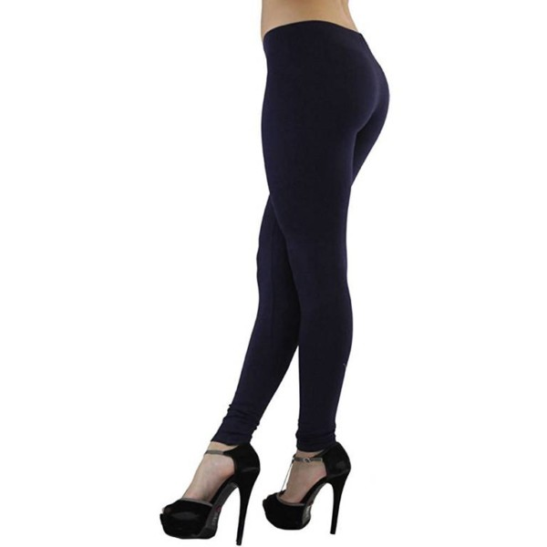 Ladies Cotton Leggings private label