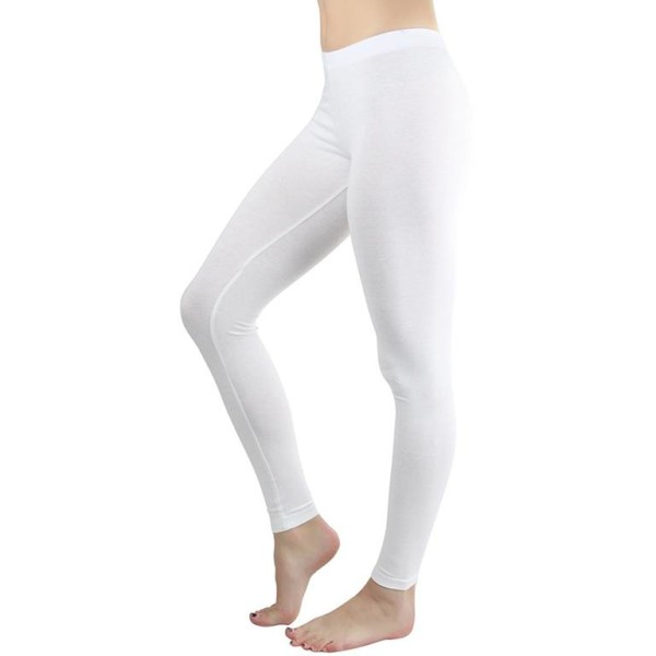 Ladies Cotton Leggings manufacturers