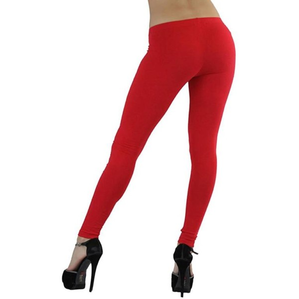 distributors Ladies Cotton Leggings