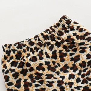 Leopard Baby Leggings suppliers