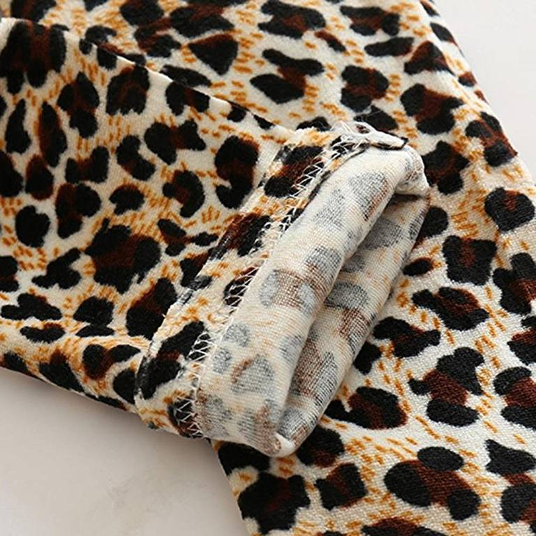 Leopard Baby Leggings manufacturers