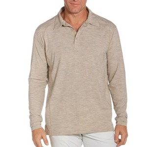 Long Sleeve Wool Polo Shirts Manufacturers