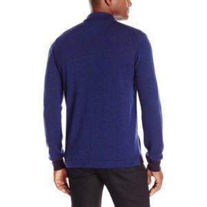 Long Sleeve Wool Polo Shirts distributors