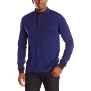 Long Sleeve Wool Polo Shirts suppliers