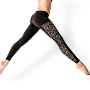Luxury activewear leggings wholesale