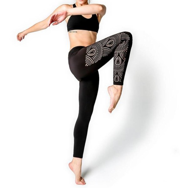 Luxury activewear leggings manufacturers