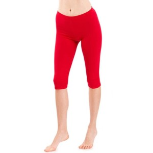 Lycra Capri Leggings wholesale