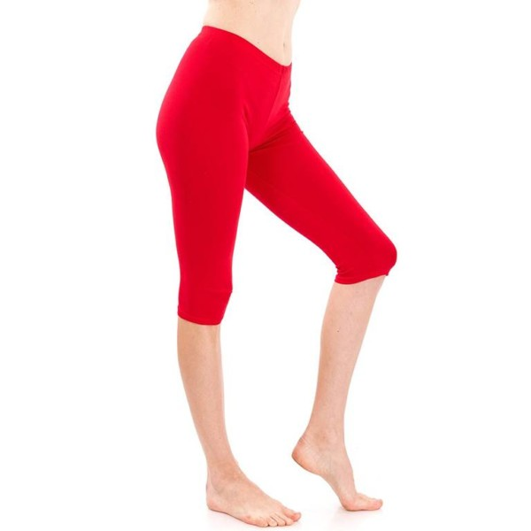 Lycra Capri Leggings manufactuers