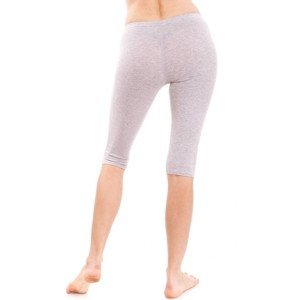 Lycra Capri Leggings private label