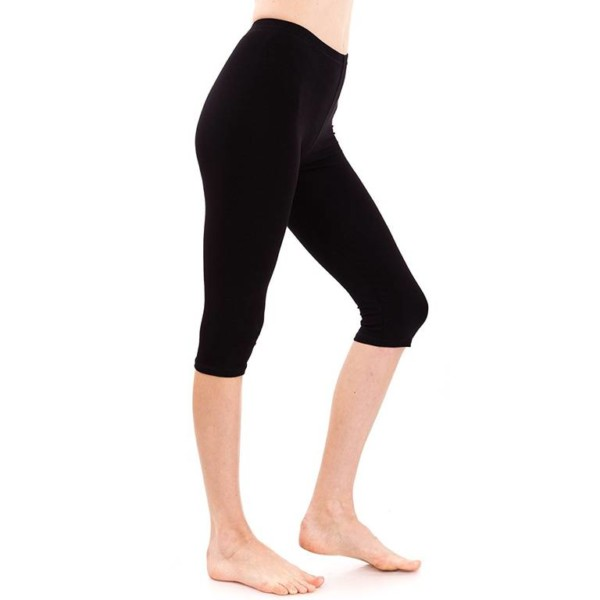 manufacturers Lycra Capri Leggings