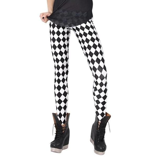 Lycra Printed Leggings suppliers