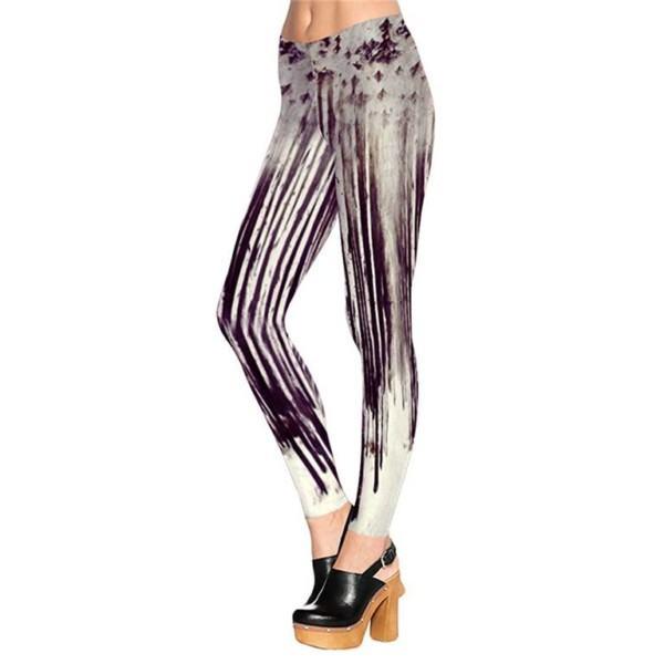 manufacturers Lycra Printed Leggings