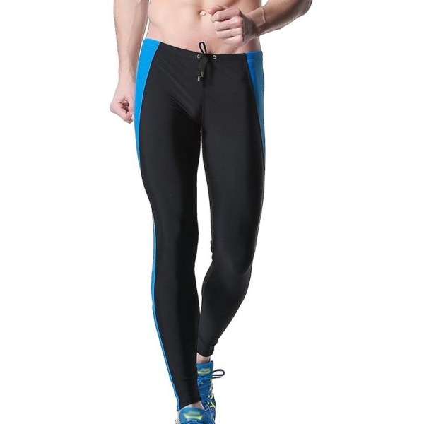 Mens Compression Running Tights Pants wholesale