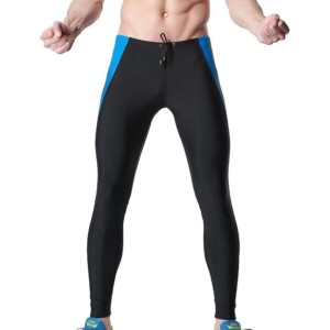 wholesale Mens Compression Running Tights Pants