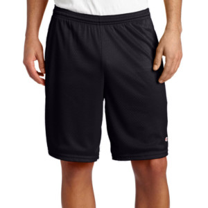 Men's Mesh Shorts Wholesale (2)