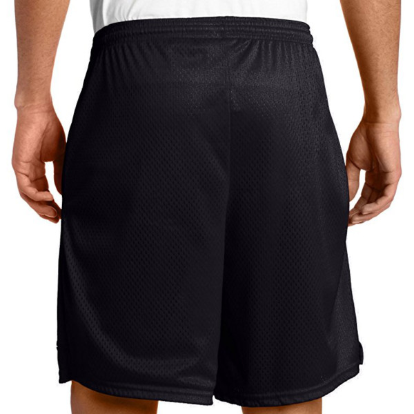 Men's Mesh Shorts Wholesale (3)