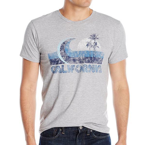Men's Vintage Graphic T-Shirt (3)